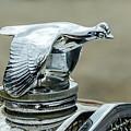 1931 Ford Model A Roadmaster by Gaetano Chieffo
