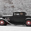 1932 Ford Coupe by Steve McKinzie