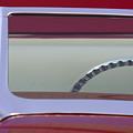 1932 Ford Hi-boy Roadster Steering Wheel by Jill Reger