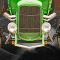 1932 Ford Roadster Color Photographs And Fine Art Prints 002.02 by M K Miller
