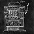 1932 Slots Patent by Dan Sproul