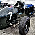 1934 Era R2a  by Josh Williams