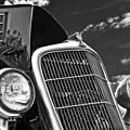 1934 Ford Frontend  by Imagery by Charly