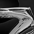 1935 Ford V8 Hood Ornament 5 by Jill Reger