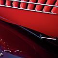 1935 Ford V8 Hotrod by Jani Freimann