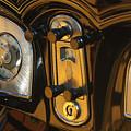 1935 Packard Console by Jill Reger