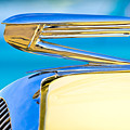 1936 Buick 40 Series Hood Ornament by Jill Reger