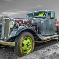 1936 Chevrolet by Tony Baca