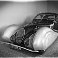1937 Talbot-lago T150c by Patricia Stalter
