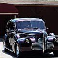 1940 Buick Limited Grille by Charles Robinson