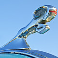 1940 Dodge Business Coupe Hood Ornament by Jill Reger
