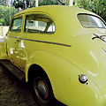 1940 Oldsmobile by D Hackett