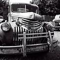1940's Chevrolet Truck by Daniel Hagerman