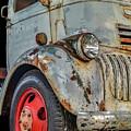 1942 Chevrolet Coe by Tony Baca