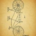 1945 Schwinn Tandem Bicycle by Dan Sproul