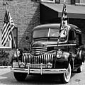 1946 Chevrolet by Lois Bryan