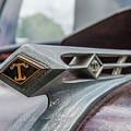 1947 Diamond T by Tony Baca