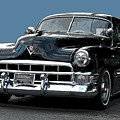 1948 Cadillac Fastback by Robert Meanor