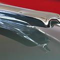 1948 Cadillac Series 62 Hood Ornament by Jill Reger