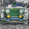 1948 Willys by Tony Baca