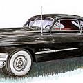 1949 Cadillac Sedanette by Jack Pumphrey