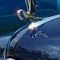 1949 Packard Super Eight Touring Sedan by Garth Glazier