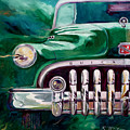 1950 Buick Roadmaster by Ron Patterson