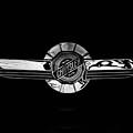 1950 Chrysler Ornament by Steven Parker