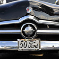 1950s Ford by David Lee Thompson