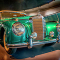 1951 Mercedes-benz 300 S Convertible A 7r2_dsc8202_05102017 by Greg Kluempers