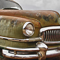 1951 Nash Ambassador Hydramatic Front End by James BO Insogna