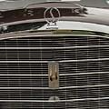 1951 Studebaker Champion by David Bearden