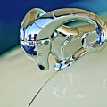 1952 Dodge Coronet  Diplomat Club Coupe Hood Ornament by Jill Reger
