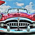 1952 Packard 250 Convertible by Karl Anderson