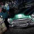 1953 Buick Roadmaster by Oleksiy Maksymenko