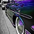 1953 Ford Customline by Joann Copeland-Paul