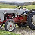 1953 Ford Golden Jubilee Naa by Debra and Dave Vanderlaan