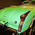 1954 Buick Skylark Fins by John Bartelt