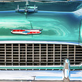 1955 Cheverolet Bel Air 112517 by Rospotte Photography