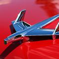 1955 Chevrolet Bel Air  by Gordon Dean II