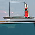 1955 Chevy Belair 2 Door by Jani Freimann