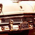 1955 Ford Fairlane by Bob Orsillo