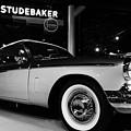 1955 Studebaker President Speedster by Steven Heim