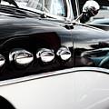1956 Buick Century Profile 1 by Paul Ward