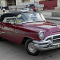 1956 Buick Super by Arthur Dodd
