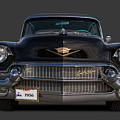 1956 Cadillac by Nick Gray