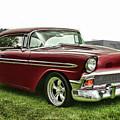1956 Chevrolet Bel Air by Daniel Adams