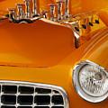 1956 Chrysler Custom 2 Door Sport Wagon by Jill Reger