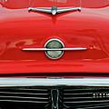 1956 Oldsmobile Hood Ornament 4 by Jill Reger