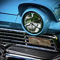 1957 Ford Detail by Bob Lynn